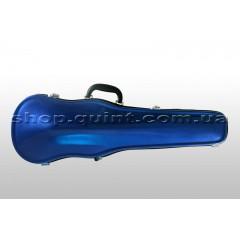 Футляр для скрипки фигурный