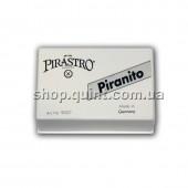 Канифоль для скрипки и альта Pirastro Piranito.