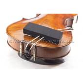Прямоугольная подушка для скрипки