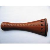 Подгрифник для скрипки французской модели из самшита