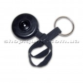 Защита для пола с металлическим кольцом.