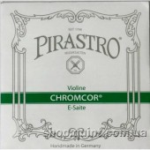 Комплект струн для скрипки Pirastro Chromcor.