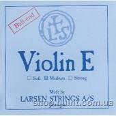 Комплект струн для скрипки Larsen.