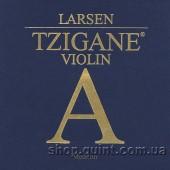 Комплект струн для скрипки Larsen Tzigane.