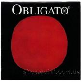 Комплект струн для скрипки Pirastro Obligato.