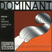 Комплект струн для скрипки Thomastik Dominant.
