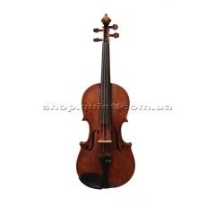 Скрипка мануфактурная немецкая середины 19 века.