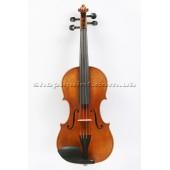 Скрипка современная копия Гварнери